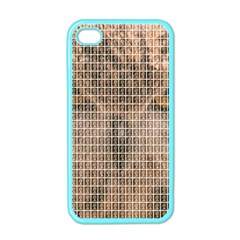 Owl Apple iPhone 4 Case (Color)
