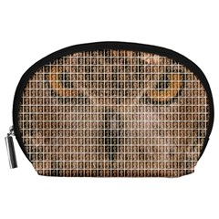 Owl Accessory Pouches (Large)