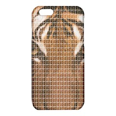 Tiger Tiger iPhone 6/6S TPU Case