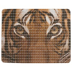 Tiger Tiger Jigsaw Puzzle Photo Stand (rectangular)