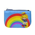 Rainbows Make Everything Better Coin Change Purse Front