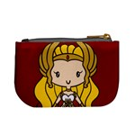 Princess of Power Coin Change Purse Back