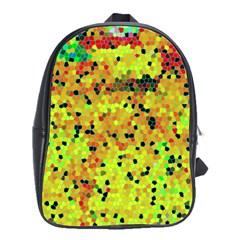 Mediterranean Breez22 School Bags(Large)