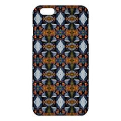 Stones Pattern iPhone 6 Plus/6S Plus TPU Case