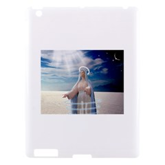Our Mother Mary Apple iPad 3/4 Hardshell Case