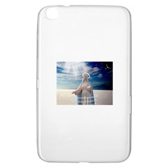 Our Mother Mary Samsung Galaxy Tab 3 (8 ) T3100 Hardshell Case