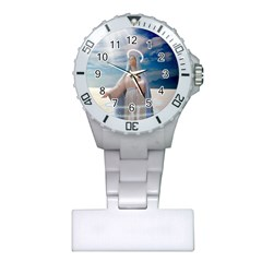 Our Mother Mary Plastic Nurses Watch