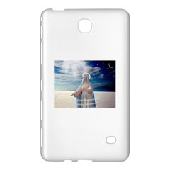 Our Mother Mary Samsung Galaxy Tab 4 (8 ) Hardshell Case