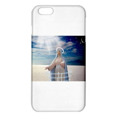 Our Mother Mary iPhone 6 Plus/6S Plus TPU Case