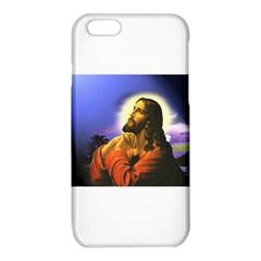 Jesus Praying iPhone 6/6S TPU Case