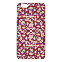 Boho Check iPhone 6 Plus/6S Plus TPU Case