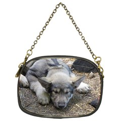 Wolf pup Chain Purses (One Side)