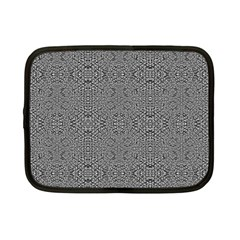 Holy Crossw Netbook Case (Small)