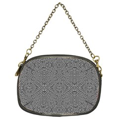 Holy Crossw Chain Purses (One Side)