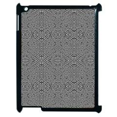Holy Crossw Apple iPad 2 Case (Black)