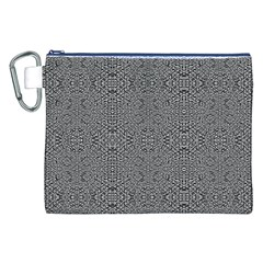 Holy Crossw Canvas Cosmetic Bag (XXL)