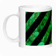 STR3 BK-GR MARBLE Night Luminous Mugs