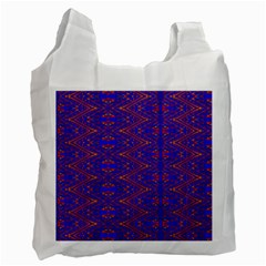 Tishrei Recycle Bag (One Side)
