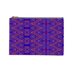 Tishrei Cosmetic Bag (Large)