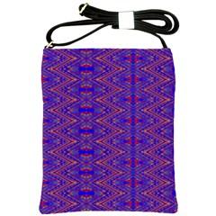 Tishrei Shoulder Sling Bags
