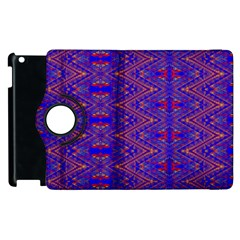 Tishrei Apple iPad 3/4 Flip 360 Case