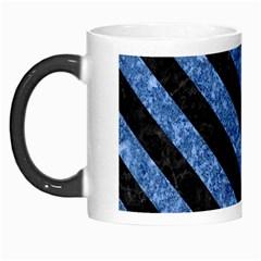STR3 BK-BL MARBLE (R) Morph Mugs