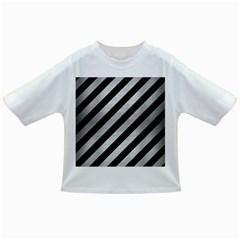 STR3 BK MARBLE SILVER Infant/Toddler T-Shirts