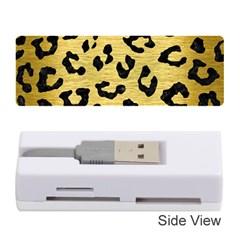 SKN5 BK MARBLE GOLD Memory Card Reader (Stick)