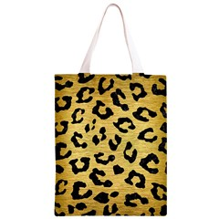 SKN5 BK MARBLE GOLD Classic Light Tote Bag