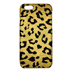 SKN5 BK MARBLE GOLD iPhone 6/6S TPU Case