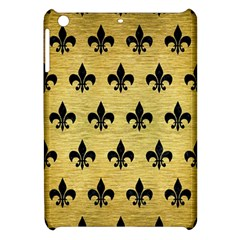 RYL1 BK MARBLE GOLD Apple iPad Mini Hardshell Case