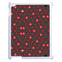 PULSE PLUTO Apple iPad 2 Case (White)