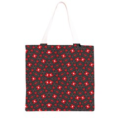 PULSE PLUTO Grocery Light Tote Bag