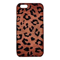 SKN5 BK MARBLE COPPER iPhone 6/6S TPU Case