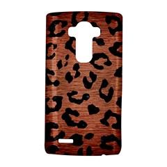 Skin5 Black Marble & Copper Brushed Metal Lg G4 Hardshell Case