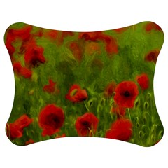 Poppy Ii   Wonderful Summer Feelings Jigsaw Puzzle Photo Stand (bow)