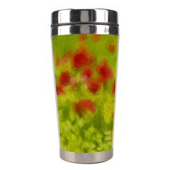 Poppy III Stainless Steel Travel Tumblers