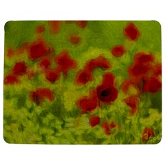 Poppy Iii Jigsaw Puzzle Photo Stand (rectangular)