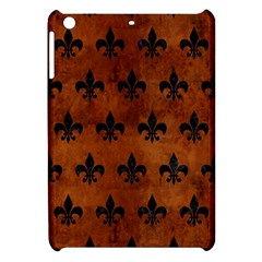 RYL1 BK MARBLE BURL Apple iPad Mini Hardshell Case