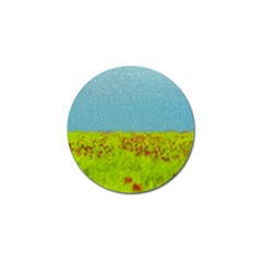 Poppy IV Golf Ball Marker (10 pack)
