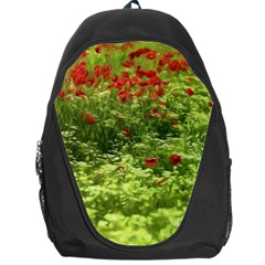 Poppy V Backpack Bag