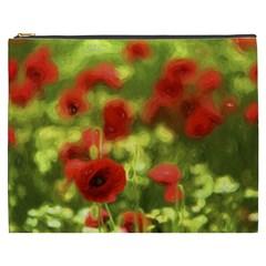 Poppy VI Cosmetic Bag (XXXL)