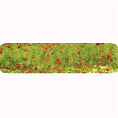 Poppy VII Large Bar Mats