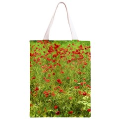 Poppy VII Classic Light Tote Bag