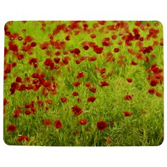 Poppy VIII Jigsaw Puzzle Photo Stand (Rectangular)