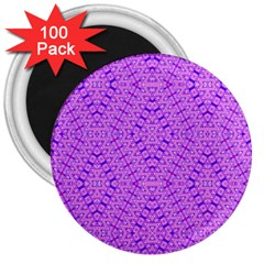 TOTAL CONTROL 3  Magnets (100 pack)