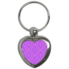 TOTAL CONTROL Key Chains (Heart)