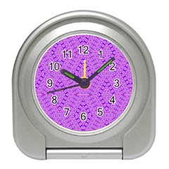 TOTAL CONTROL Travel Alarm Clocks