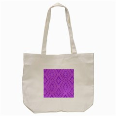 TOTAL CONTROL Tote Bag (Cream)