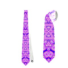 TOTAL CONTROL Neckties (One Side)
